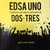 EDSA UNO, A Narrative and Analysis with Notes on Dos & Tres