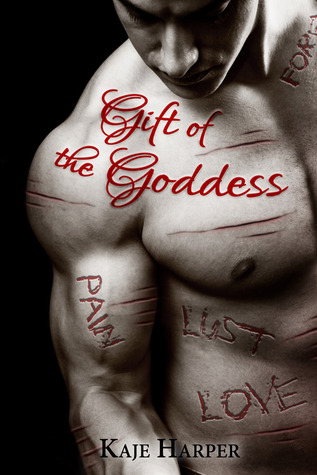 Gift of the Goddess cover