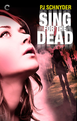 Sing for the Dead (London Undead, #2)