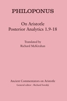 Philoponus: On Aristotle Posterior Analytics 1.9-18
