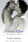 Outback Affair by Annie Seaton