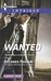 Wanted (The Marshals of Maverick County, #6)