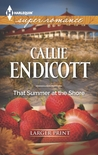 That Summer at the Shore by Callie Endicott