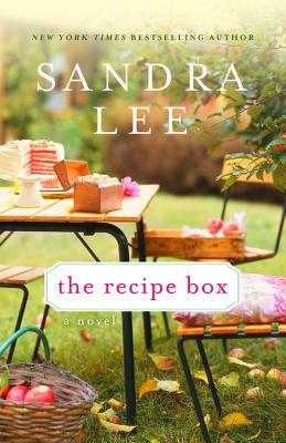 http://www.goodreads.com/book/show/16306325-the-recipe-box?from_search=true