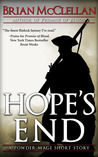 Hope's End: A Powder Mage Short Story