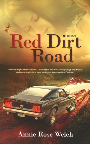 Red Dirt Road (Saving Angels Series, #2)