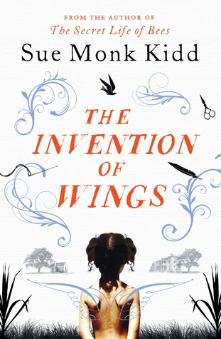 The Invention of Wings Sue Monk Kidd epub download and pdf download