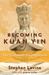 Becoming Kuan Yin...