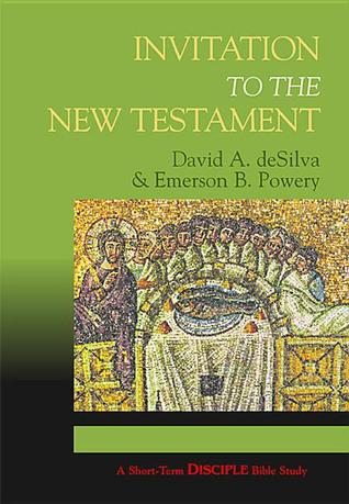 Invitation to the New Testament, Leader's Guide