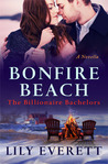 Bonfire Beach (The Billionaire Bachelors, #2)
