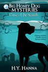 Curse of the Scarab (Big Honey Dog Mysteries, #1)