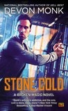 Stone Cold (Broken Magic, #2)