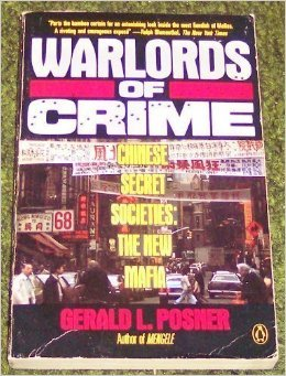 Warlords of Crime by Gerald Posner