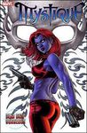 Mystique, Vol. 1 by Brian K. Vaughan