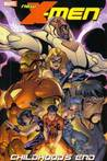 New X-Men: Childhood's End, Vol. 3: Nimrod