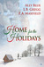 Home for the Holidays by L.B. Gregg