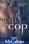 Bad Cop (Immortalis, #2)