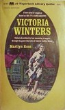 Victoria Winters (Dark Shadows, #2)