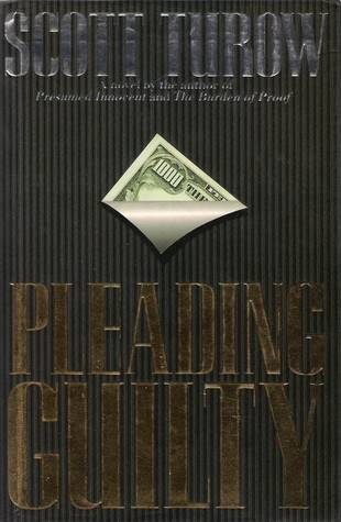 Pleading Guilty (Kindle County Legal Thriller, #3)