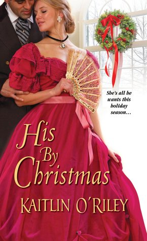 His By Christmas (Hamilton Sisters, #5)