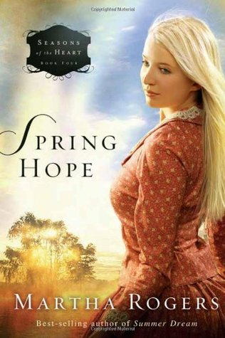Spring Hope by Martha   Rogers