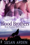 Blood Brothers by Susan Arden