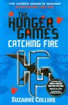 Catching Fire (The Hunger Games, #2)
