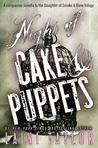 Night of Cake & Puppets (Daughter of Smoke and Bone, #2.5)