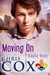 Moving On (Bayou Boys, #2)