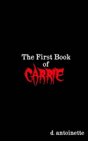 The First Book of Carrie