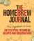 The Homebrew Journal by Ben Keene