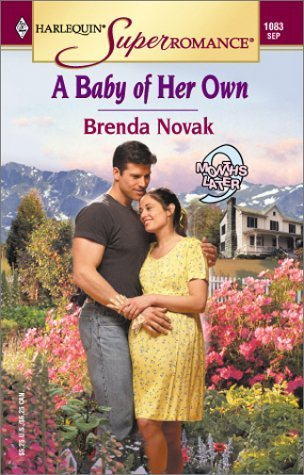 A Baby of Her Own (Dundee, Idaho #1) by Brenda Novak