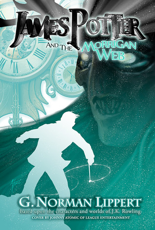James Potter and The Morrigan Web (James Potter, #4)