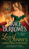 Lady Jenny's Christmas Portrait (The Duke's Daughters, #5) (Windham, #8)