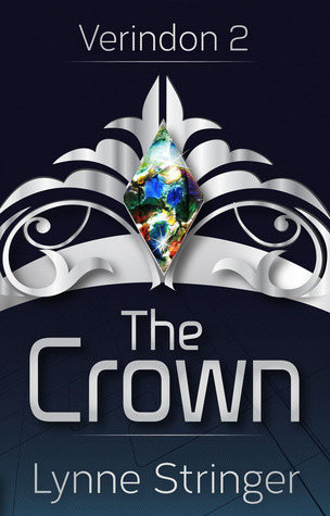 The Crown by Lynne Stringer