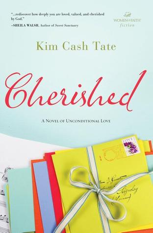 Cherished by Kim Cash Tate