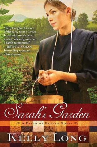 Sarah's Garden (Patch of Heaven, #1)