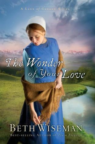 The Wonder of Your Love by Beth Wiseman