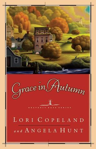 Grace in Autumn (Heavenly Daze, #2)