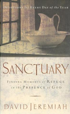 Sanctuary by David Jeremiah