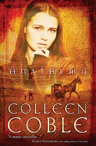 Anathema by Colleen Coble