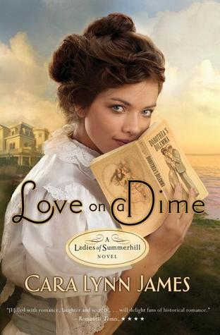 Love on a Dime by Cara Lynn James