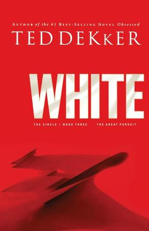 White by Ted Dekker