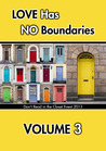 Love Has No Boundaries Anthology: Volume 3