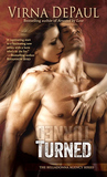 Turned (The Belladonna Agency, #1)