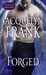 Forged (The World of Nightwalkers, #4)