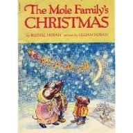 The Mole Family's Christmas