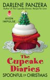 Spoonful of Christmas (The Cupcake Diaries, #4)
