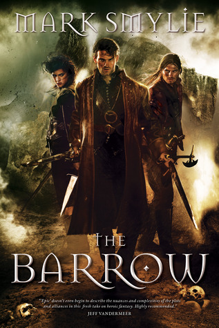 The Barrow