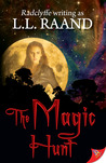 The Magic Hunt (Midnight Hunters, #5)